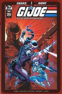 G-I-A-Real-American-Hero-266-NM-BEAUTIFUL-1-15-Variant-Cover-GI-JOE