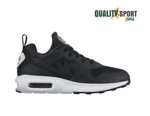 Detalles de Nike Air Max Principal Negro Hombre Zapatos Zapatillas Deportivas 876069 002