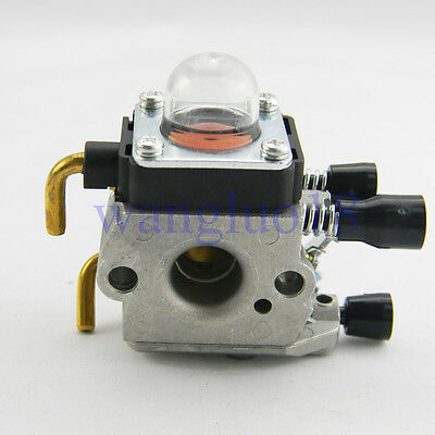CARBURETOR FIT STIHL FS38 FS45 FS46 FS55 FS74 FS75 FS76 FS80 FS85 CARB TRIMMER