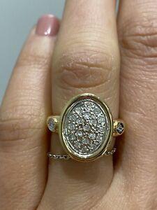 Bague-marquise-ovale-sertie-de-diamants-0-40-ct