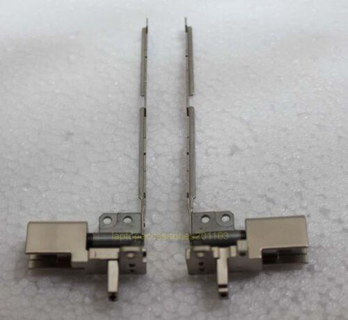 NW Genuine IBM Lenovo Thinkpad T410 T410i LCD Hinge Set