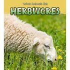 Herbivores by James Benefield (Paperback, 2016)