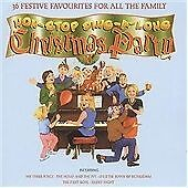 1 of 1 - Non-Stop Sing Along Christmas Party, Various Artists CD | 5033093000621 | Accept