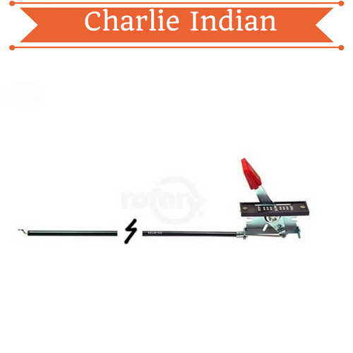 """Throttle Control Cable 29/"""" For Ariens Negative Action 06903200 39032 69032"""