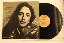 "Joan Baez - Farewell Angelina -  Vanguard Records   LP 12"" (VG)"