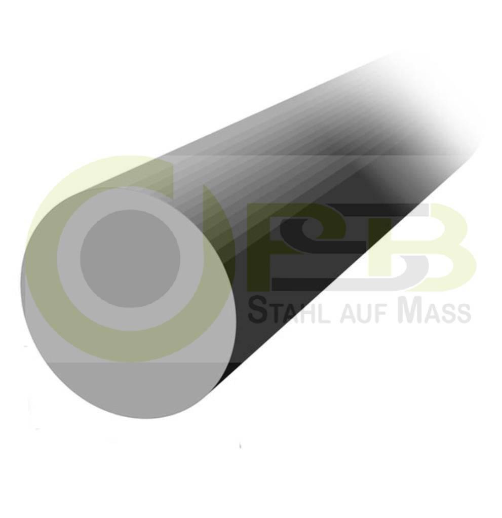 EN 10060 L= 500-2000mm ⌀ 6-30mm Rundstahl Rundeisen Rundprofil S235JR ⌀ 6mm - 1700mm