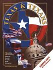 Texas and Texans by McGraw-Hill Staff (2002, Hardcover, Student Edition of Textbook)