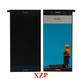 LCD-Screen-For-Sony-Xperia-XZ-Premium-Black-Replacement-Assembly-Digitizer-UK