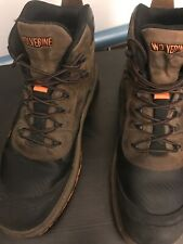Wolverine W10326 Mens Cabor EPX Waterproof Composite Toe EH 6 Inch Boot 7 3E US