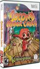 Cocoto Magic Circus pour Nintendo Wii