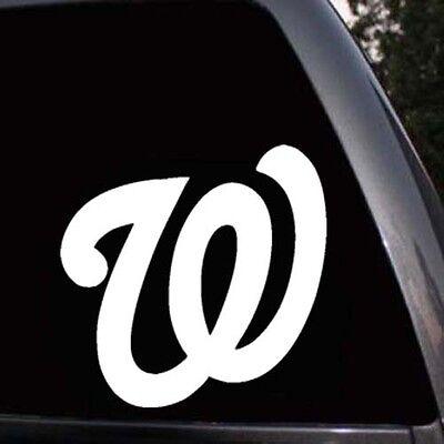 Washington Wizards Vinyl Decal for laptop windows wall car boat