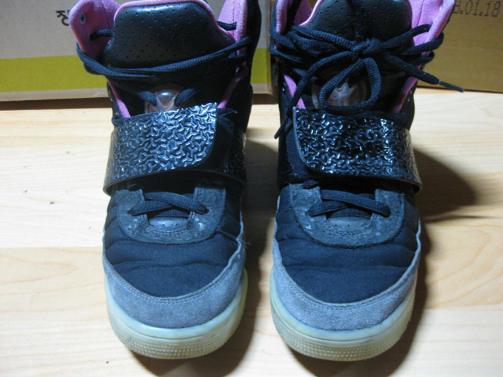 online store 4da99 90b87 ... Vapormax Flyknit Wmns 9.5 Triple Black 899472-003 Comme Des Garcons. NIKE  AIR JORDAN RETRO 12 XII GAMMA blueE GS US 4.5Y BLACK TAXI Search  Nike Air  ...