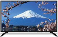 Brand Akai 32 Hd Led Tv With Usb Media Playback Hd Tuner Dvb-t32w Warranty