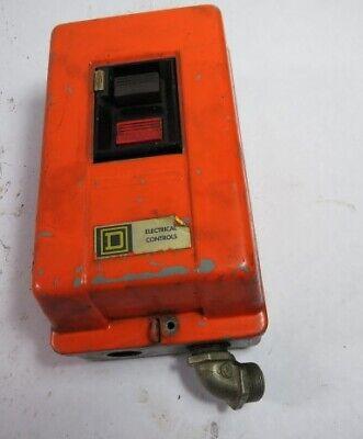 2510MCG3  Manual Starter 2510 MCG3 ------------/> BRAND NEW