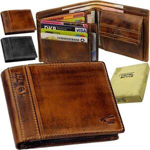 camel active herren brieftasche portemonnaie geldbeutel geldtasche  image is loading camel active men 039 s wallet wallet purse