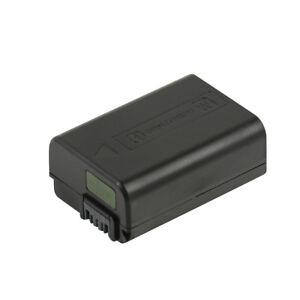Original NP-FW50 Battery For Sony Alpha A7 A7R A5000 A6000 A6300 NEX-F3 NEX-3 724190257944