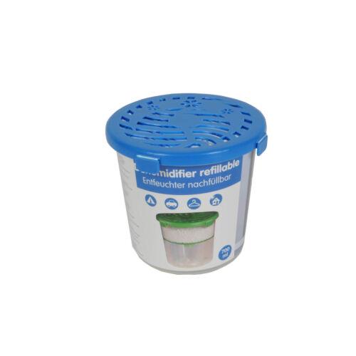 Feuchtigkeitskiller 700ml Luft Entfeuchter Box für Auto PKW KFZ Wohnwagen Keller