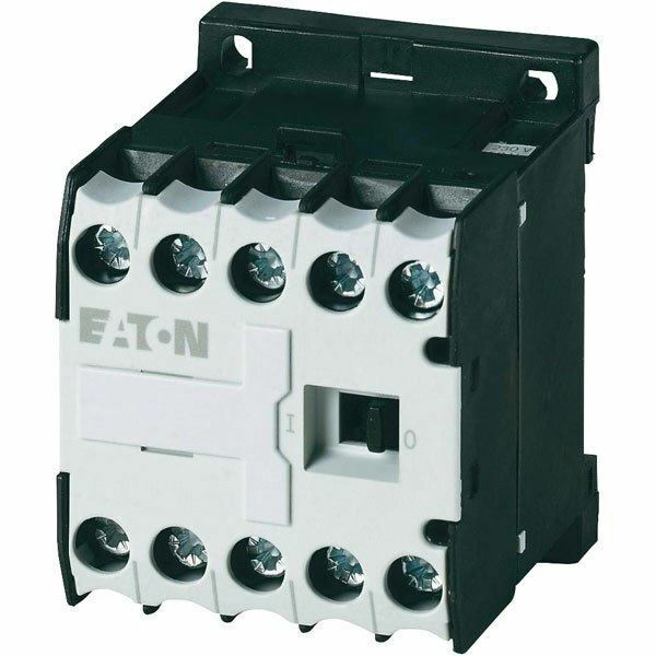 Eaton DILER-40 (230V50HZ, 240V60HZ) Contacteur 051759