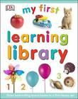 My First Learning Library by DK (Board book, 2015)