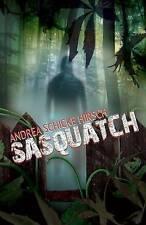 Sasquatch by Andrea Schicke Hirsch (Paperback, 2015)
