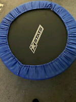 "Stats Mini Trampoline 44"" City of Toronto Toronto (GTA) Preview"