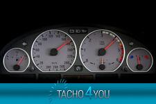 BMW Tachoscheiben 300 kmh Tacho E46 Diesel M3 CARBON 3311 Tachoscheibe km/h