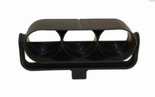 New Triple Prism Holder GPH3 for swiss type total station Black Color