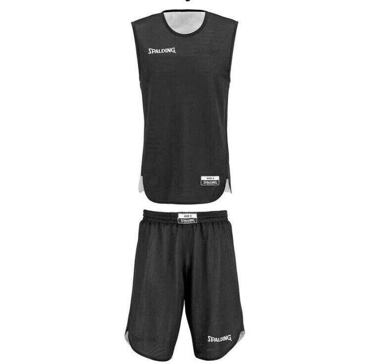 Baskettrøje, Spiller sæt, Splading