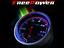 60mm-Boost-Gauge-Turbo-Meter-270-degree-Sweep-256-RGB-LED-Colors-Display-3-BAR thumbnail 3