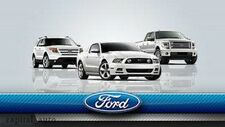 Ford 2012-2013 ALL Models Service Repair Factory Workshop Software Manual on DVD