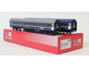 RIVAROSSI-HR4185-set-letti-MU-68-M-64-FS-livrea-TEN-con-loghi-differenti