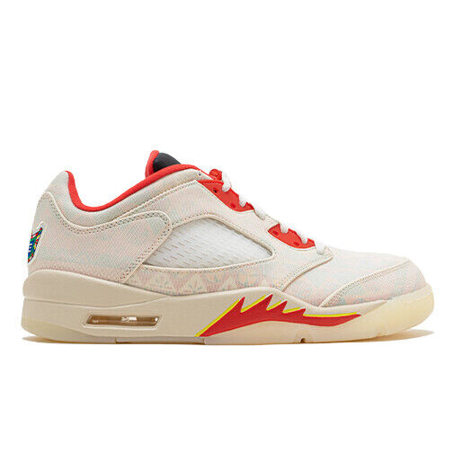 Size 9 - Jordan 5 Low 2021 Chinese New Year for sale online | eBay