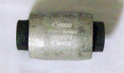 Rear Suspension Lower Control Arm Bushing Vaico 9492181 Inner
