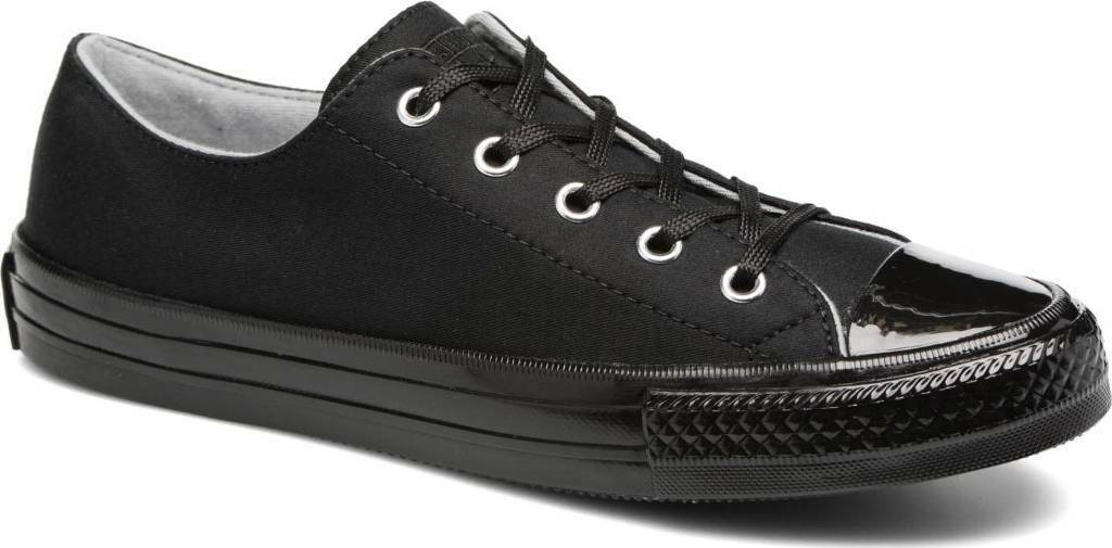 Converse Chuck Taylor All Star Gemma Black Trainers 553459C 8UK 42.5 EU Unisex
