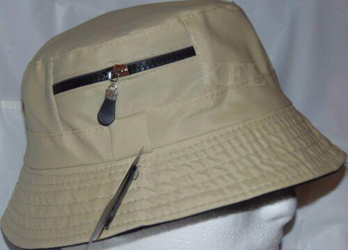 NUOVA linea uomo unisex Celebrity schietto Word Maple Leaf stampa Bonnie Bush Hat One Size