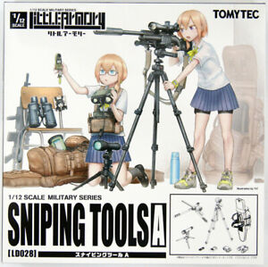 1/12 LD028 SNIPPING TOOLS A  TOMYTEC    4543736312055