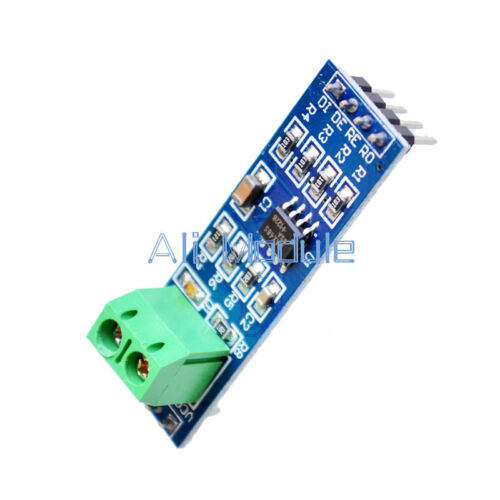 2//5//10Pcs MAX485 Module TTL to RS-485 Module MAX485CSA Converter Module