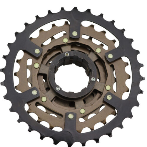 Shimano CS-HG20-7 Speed Mountain Bike Cassette 12-32T with Tool US New