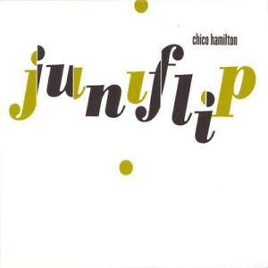 Chico Hamilton Juniflip CD w/ Mini-LP Sleeve