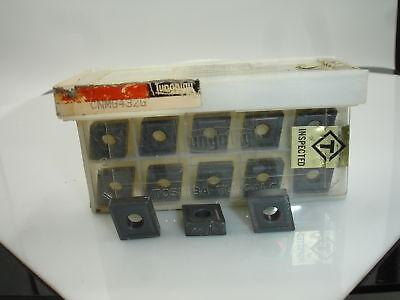 1361 10pcs CNMG 432G T803 TUNGALOY Carbide Inserts