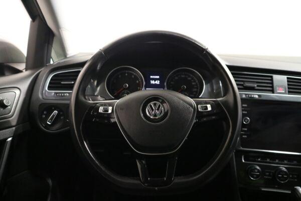 VW Golf VII 1,4 TSi 125 Comfortline Variant DSG - billede 3