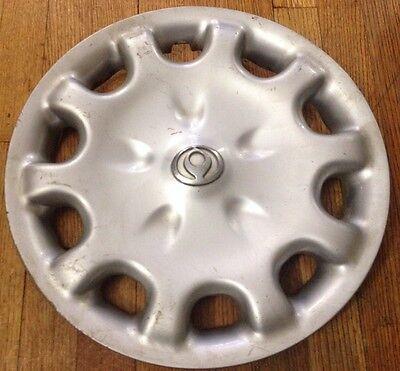 1993-1997 OEM Mazda 626 MX-6 14 /& 15 inch Chrome Wheel Center Cap
