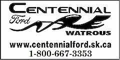 Centennial Ford