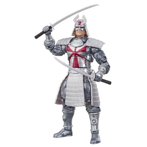 Marvel LegendsX-Men RetroSilver Samurai6-Inch Action Figure