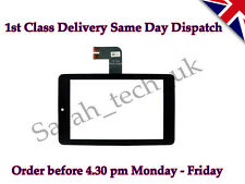 Asus MeMo Pad HD 7 ME173X ME173 Touch Screen Digitizer Front Glass With Adhesive
