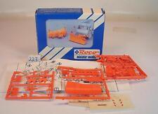 Roco 1/87 Bausatz Kit 1775 Schneeschieber für Baufahrzeuge in Blisterbox #227