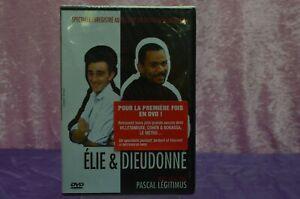 DVD-ELIE-amp-DIEUDONNE-NEUF