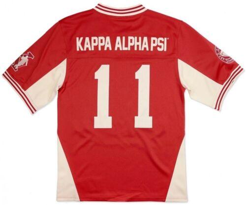 Kappa Alpha Psi Football Jersey 1911