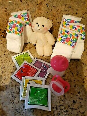 FOOD SIPPY CUP AND TOY Baby ALIVE Supplies