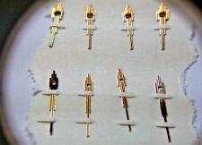 Genuine Longines CAL 430, 431 - 241B Gilt 24mm (HOUR, MIN, SECOND HANDS)